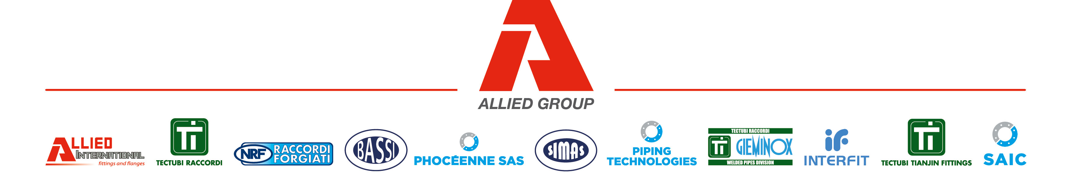 Logo Allied group